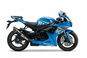 GSX-R750 GP Limited Edition